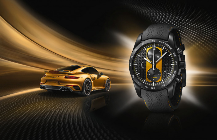 PD Timepieces Exclusive Series