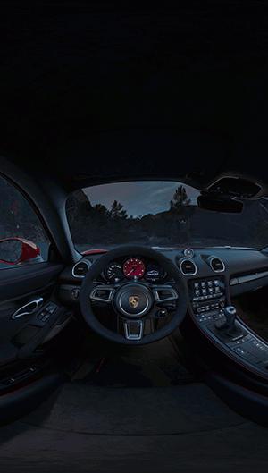 718 GTS Interaktiv Nacht